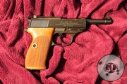 Walther P38 HP