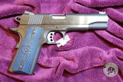 Colt 1911 Competition Government